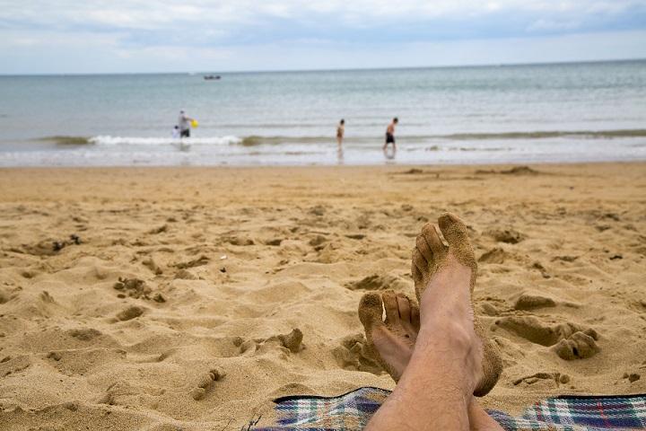 vakantie-zomer-zee-rust
